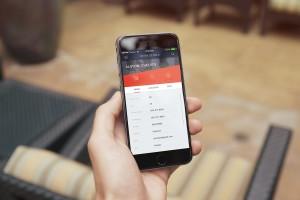 handraiser iphone